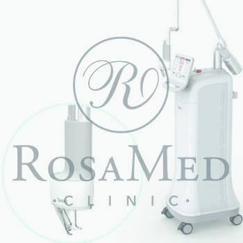 frakcyjny laser CO2 - rosamed-clinic