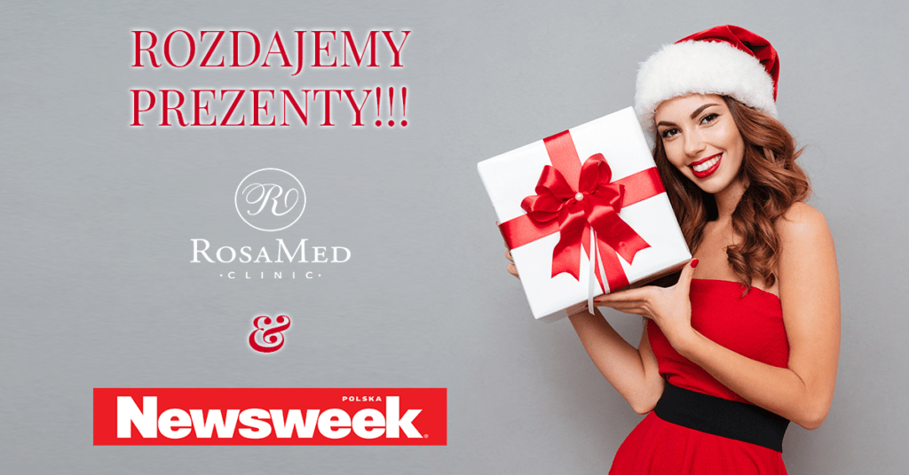 Mikolajkowy-Konkurs-Newsweek-RosaMed